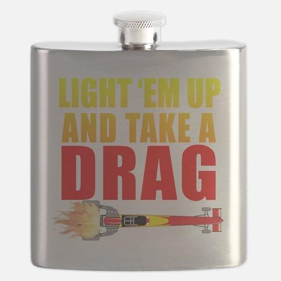 Light Em Up Flask