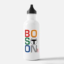 Boston Multi T Water Bottle