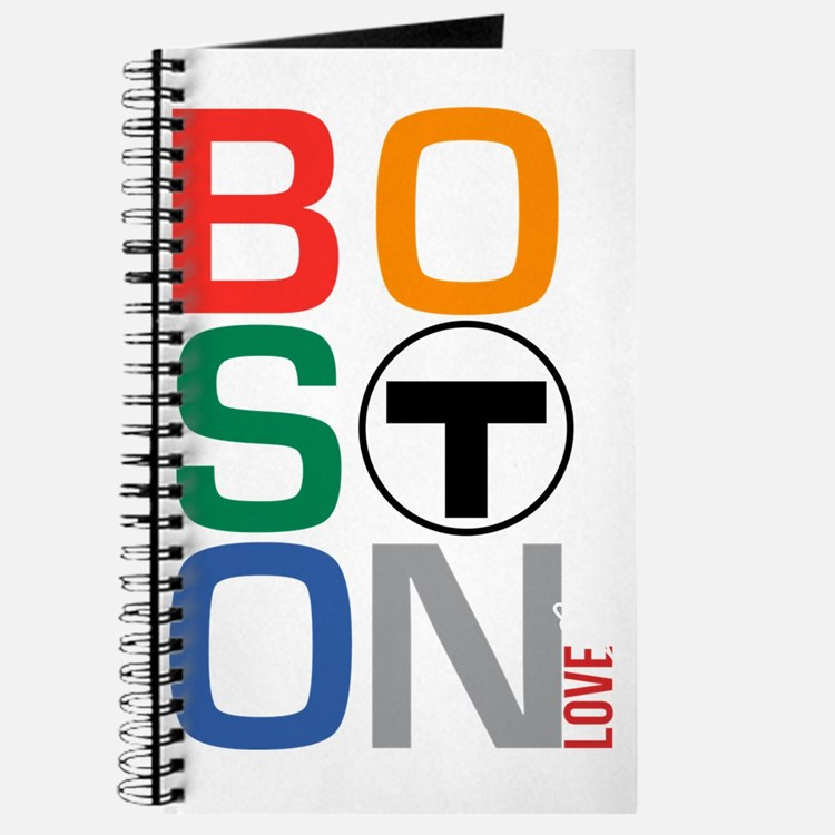 Boston Multi T Journal