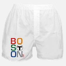 Boston Multi T Boxer Shorts