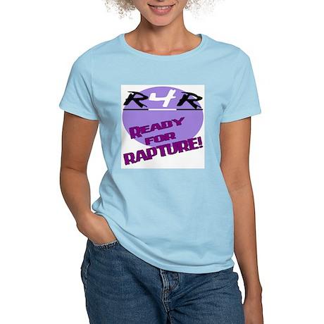 R4R Rapture Women's Pink T-Shirt
