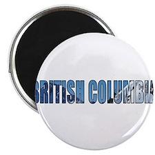 British Columbia Magnet
