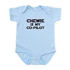 chewie Body Suit