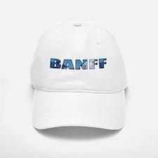 Banff Baseball Baseball Cap