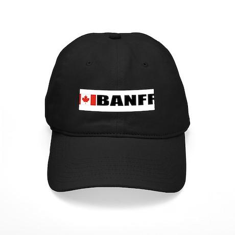 Banff Black Cap