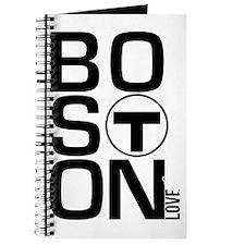 Boston T Journal