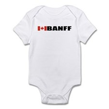Banff Infant Bodysuit