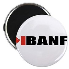 """Banff 2.25"""" Magnet (10 pack)"""