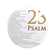 """PSA 23 3.5"""" Button"""