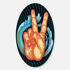 peacehand-pmax-CRD Decal