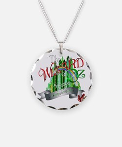 Wizard of OZ 75th Anniversar Necklace