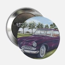 1954 Studebaker Button