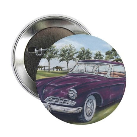 "1954 Studebaker 2.25"" Button (100 pack)"
