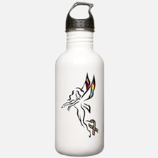 Autism Fairy solo Water Bottle