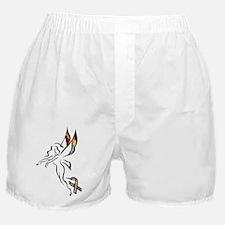Autism Fairy solo Boxer Shorts