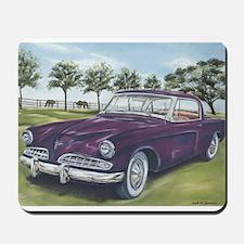 1954 Studebaker Mousepad
