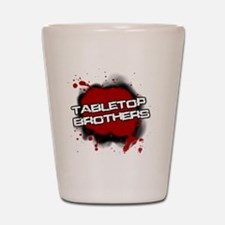 Tabletop Brothers Shot Glass