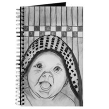 My Baby Journal