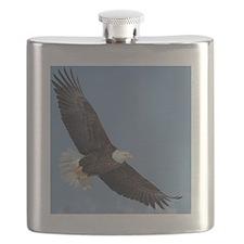 Eagle 10x Flask