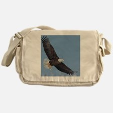 Eagle 10x Messenger Bag