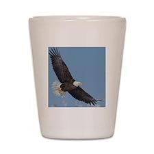 Eagle 10x Shot Glass