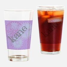 Kane steampunk Drinking Glass