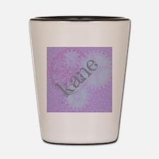 Kane steampunk Shot Glass