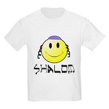 "New Generation ""Shalom"" T-Shirt"