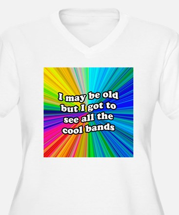 FIN-old-cool-band T-Shirt