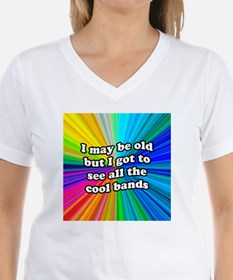 FIN-old-cool-bands-12x12 Shirt