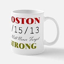 BOSTON STRONG 2 Mug