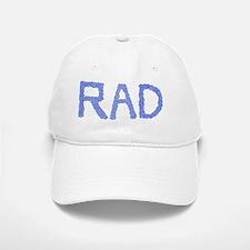 RAD Baseball Baseball Cap