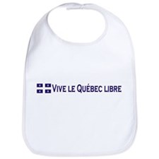 Vive Le Quebec Libre Bib