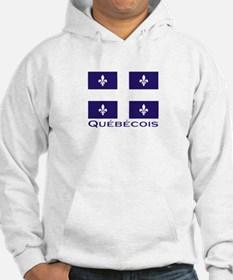 Quebecois Hoodie