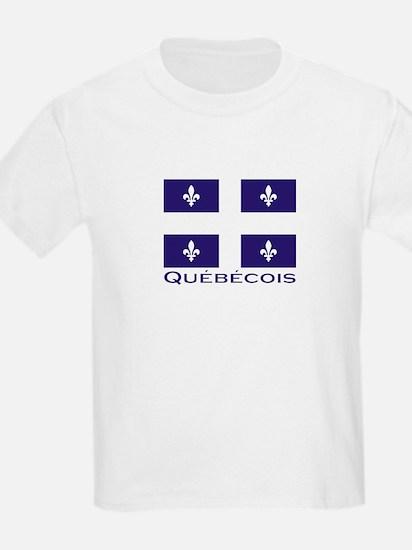 Quebecois T-Shirt