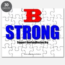 Be Strong 2 Puzzle