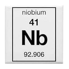 نيوبيم (Nb)