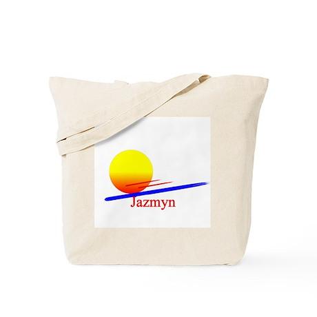 Jazmyn Tote Bag