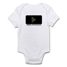 Bring the Ruckus Infant Bodysuit