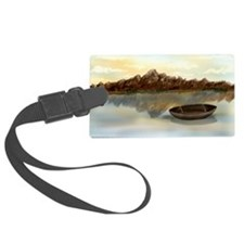 Drifter Luggage Tag