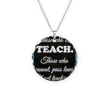 TEACHERS Necklace