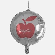 Teachers Inspire Balloon