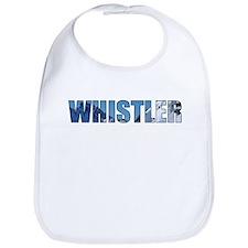 Whistler, British Columbia Bib