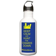 Boston Strong Keep Cal Water Bottle