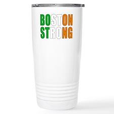 Irish Boston pride Travel Mug
