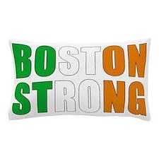 Irish Boston pride Pillow Case