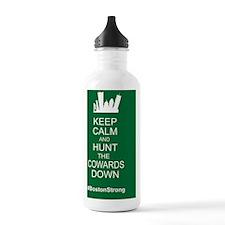 #BostonStrong Keep Cal Water Bottle