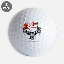 Front 2 Golf Ball