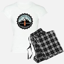 The Trail Show - New Logo Pajamas