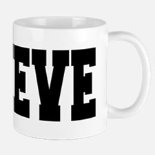 28 Believe Mug